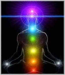 Les chakras école de méditation paul bea