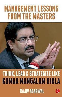 Think Lead and Strategize Like Kumar Man