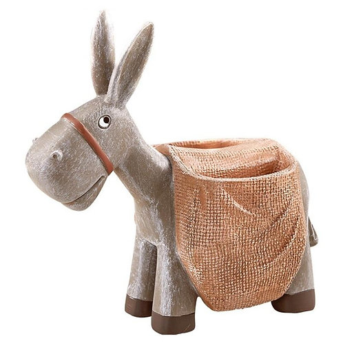 Donkey Resin Pen Holder