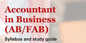 ACCA F1 | Exam Study Checklist | Got it Pass