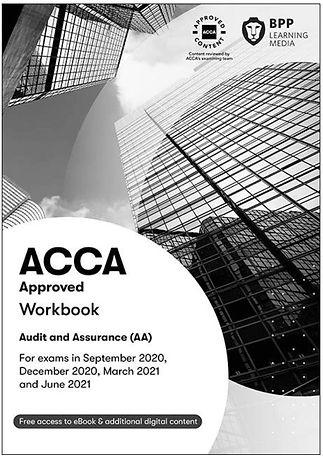 ACCA AA textbook.JPG