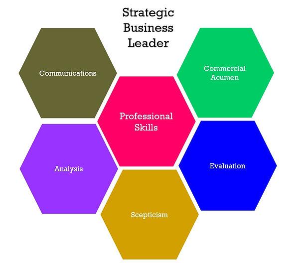 ACCA Strategic Busines Leader Professional Skills