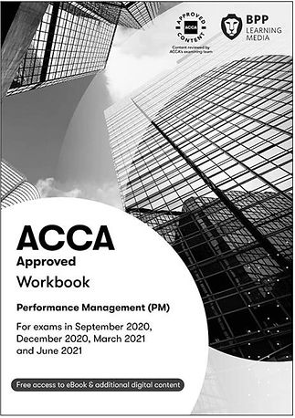ACCA PM textbook.JPG