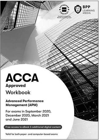 ACCA APM textbook.JPG