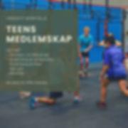 Teens medlemskap.jpg