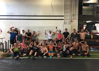 Accidentally Affording CrossFit
