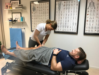 5 positiva effekter av massage!