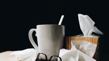 5 tips: Detta ska du göra når du blir sjuk