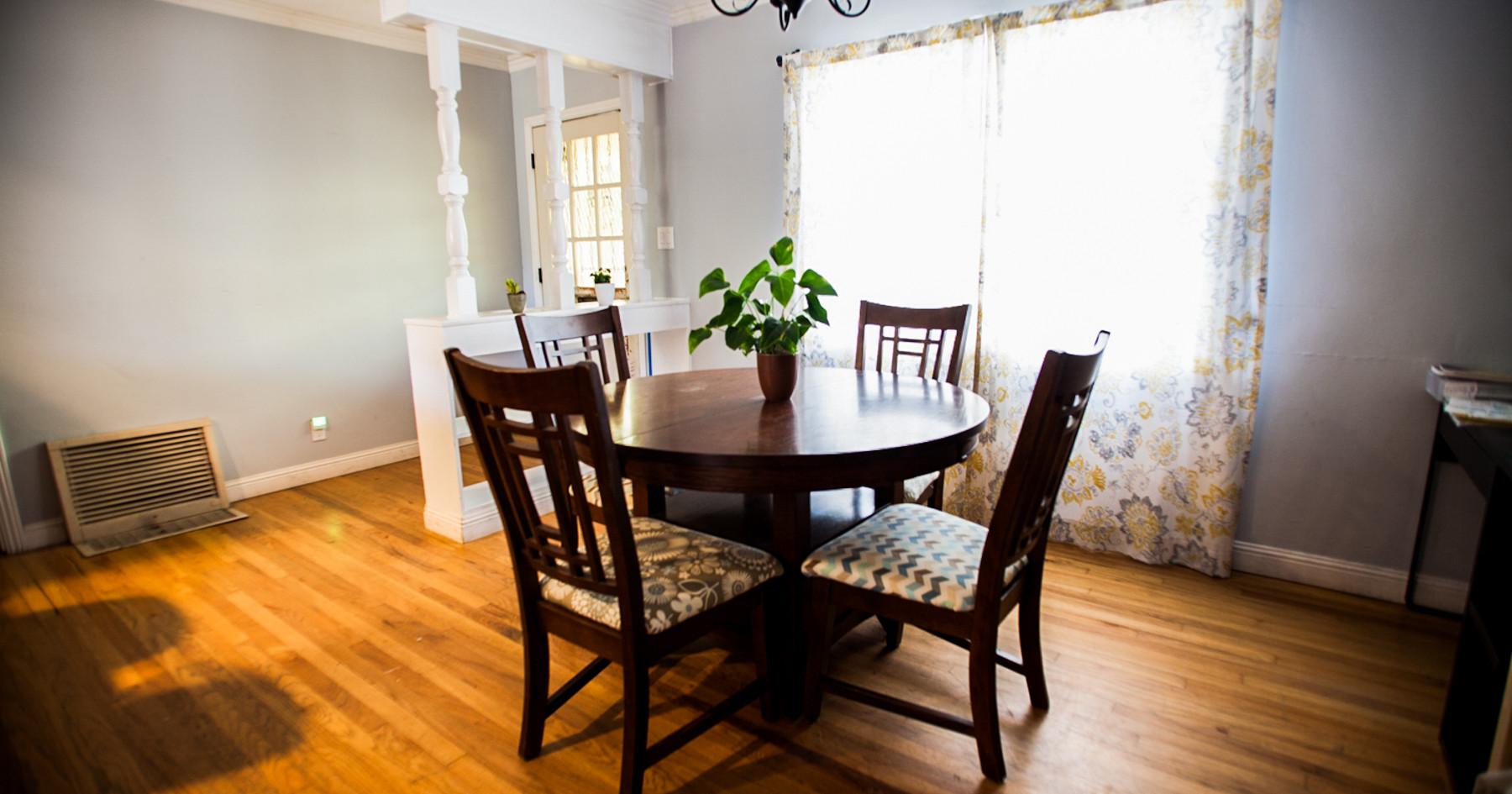 Dining Room at 79th Street