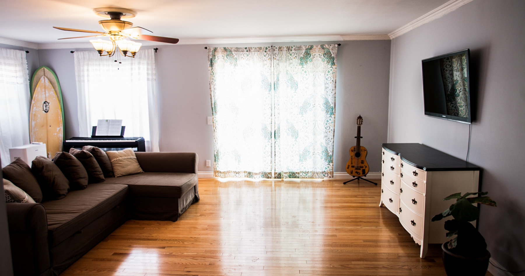 Living Room at 79th Street