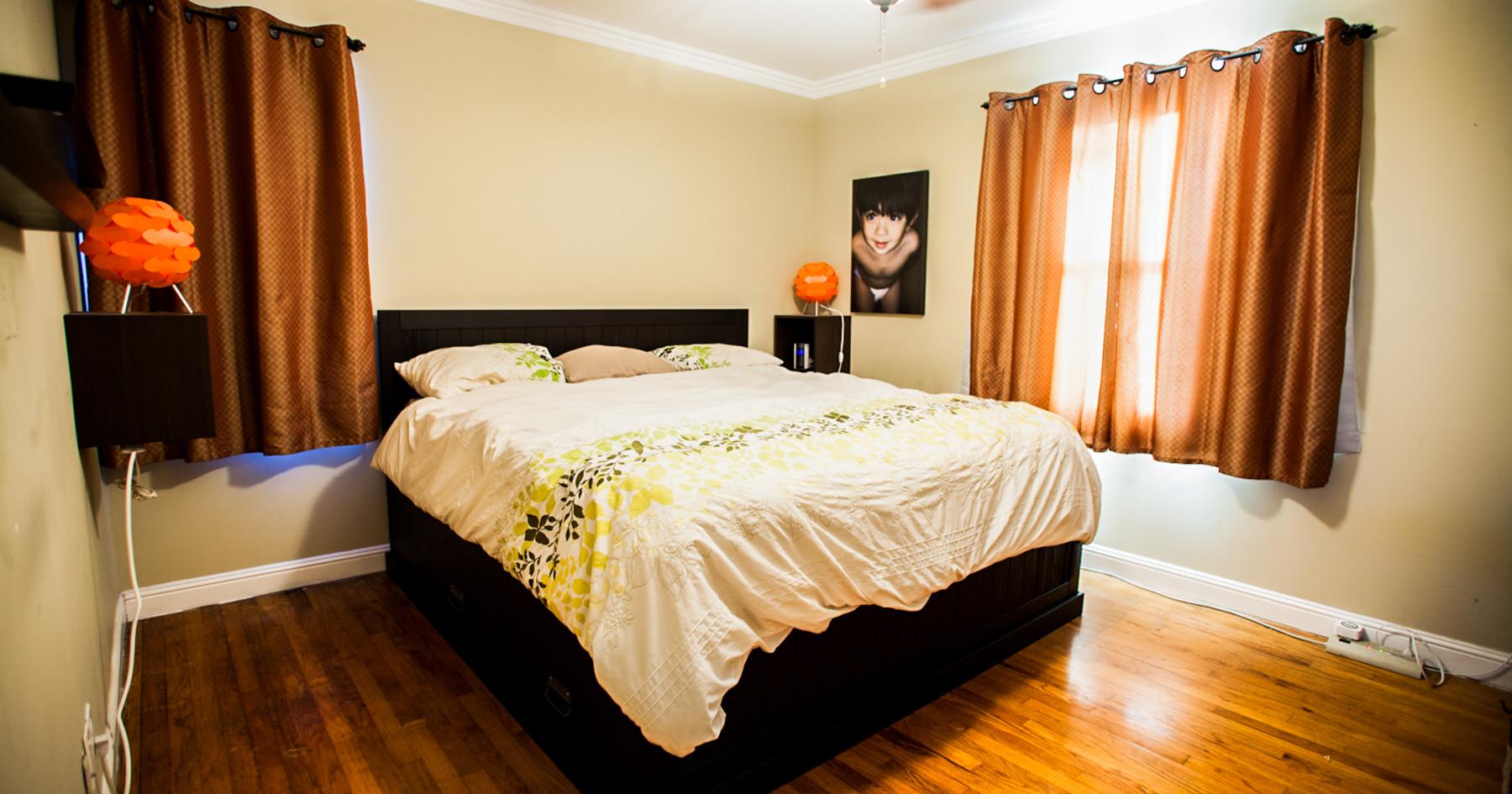 Master Bedroom at 79th Street