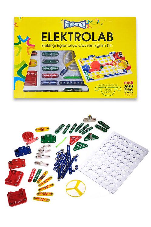ElektroLab Elektronik Deney Kiti