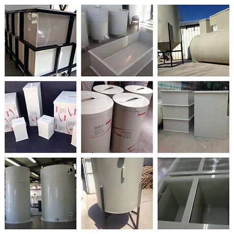 industrial cuve separatoare recipienti.j