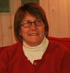 COVID Comforts: Carol Wise