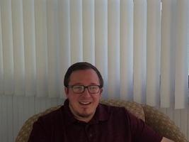 BMC Greetings: Josih Hostetler