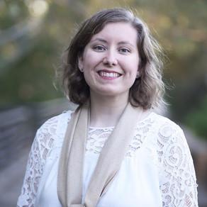COVID Comforts: Erica Lea-Simka