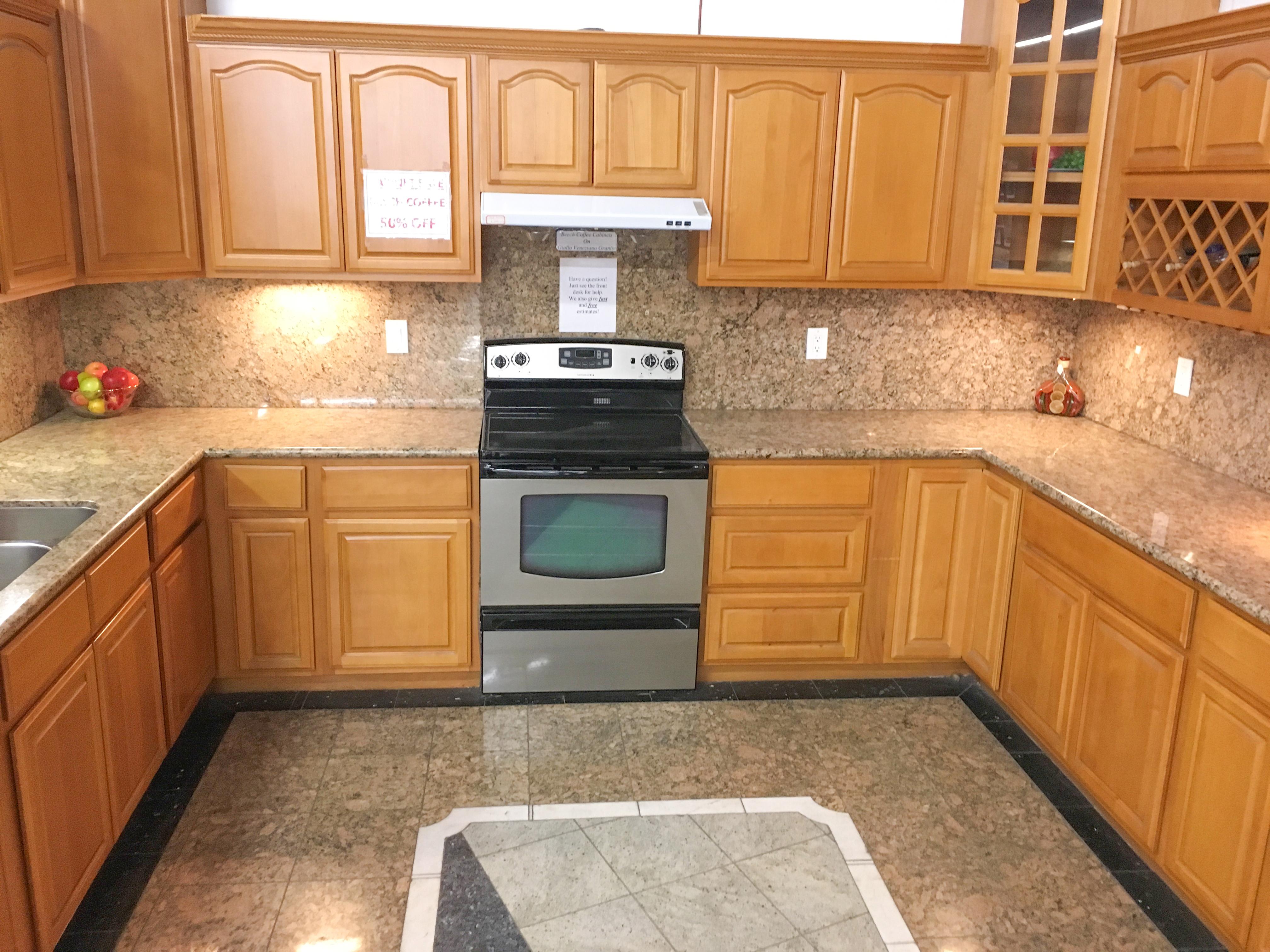 Kitchen Cabinet Installation: Pittsburg, Concord, CA