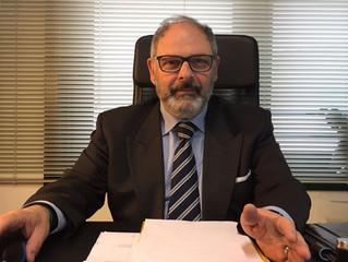 Il messaggio del nostro Chairman, Giuseppe Forleo