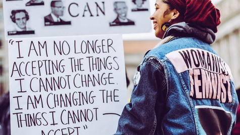 12. Angela Davis quote