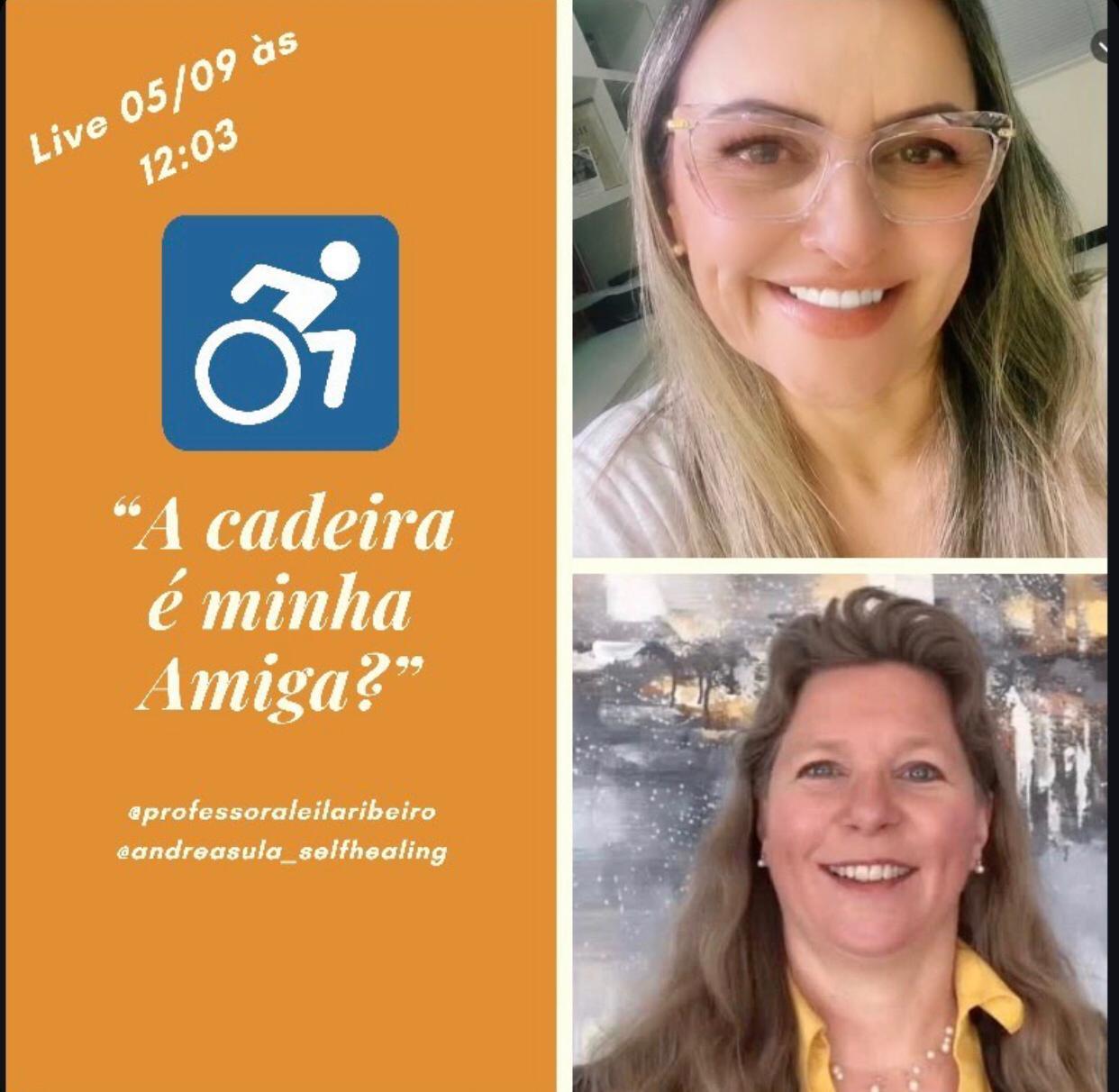 LIVE Canal da Leila