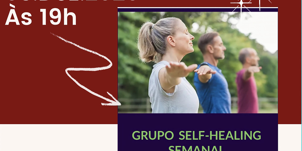 AULA CORTESIA de Self-Healing