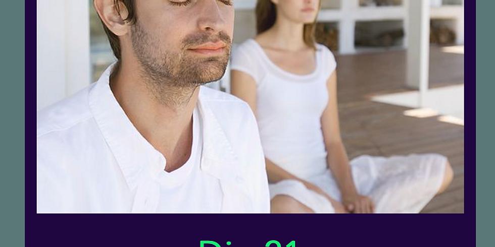 Dia 21 da Série 21 dias: Visualizando um corpo saudável
