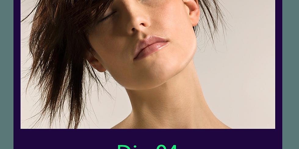 Dia 04 da Série 21 dias: Ai, meu pescoço!