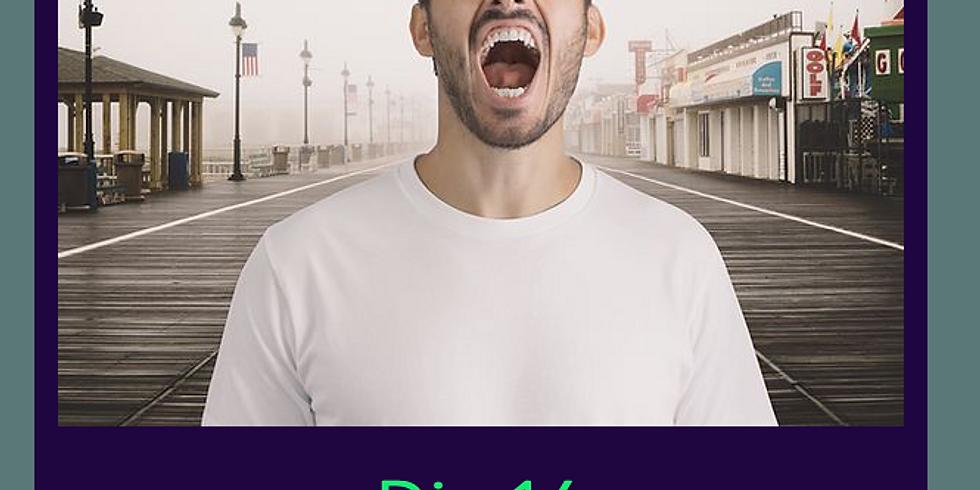Dia 16 da Série 21 dias: Me disseram que sou cabeça-dura, será?