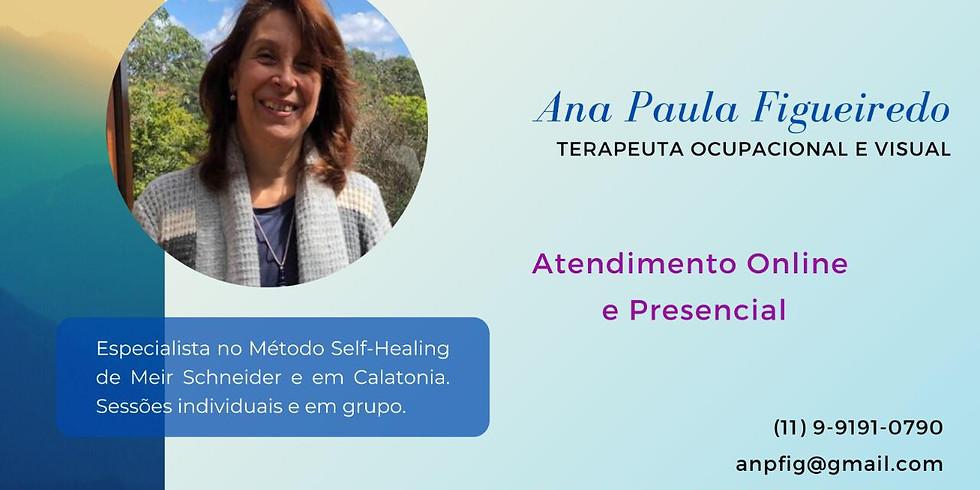 AGENDE Presencial e Teleconsulta c/ Ana Paula Figueiredo