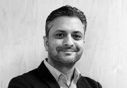 Sunil Kaikini to join Pitch International