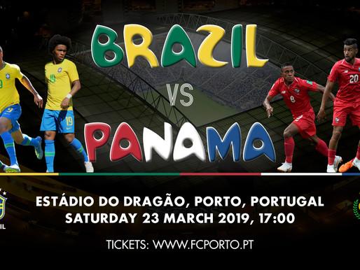 Porto, Prague next stops on Chevrolet Brasil Global Tour