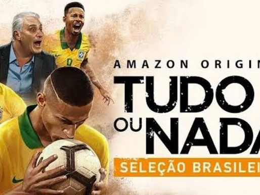 Pitch Productions All or Nothing Brazil series launches on Amazon Prime Video