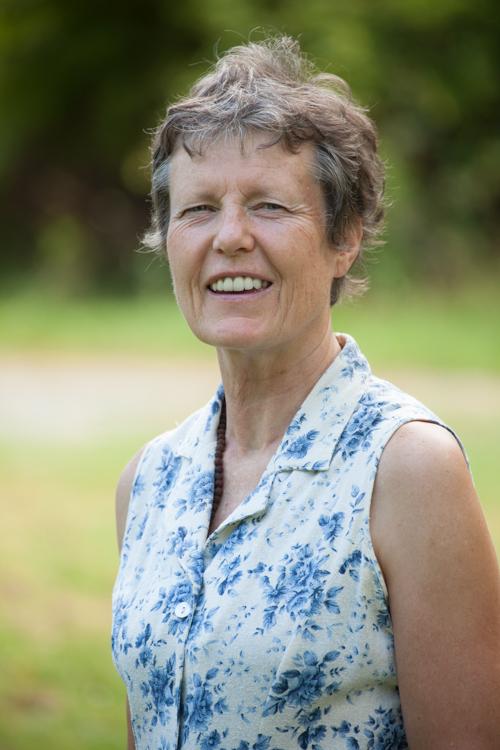 Sheela Porter-Smith