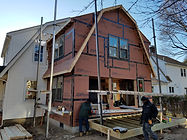 Gutter Installation, contractors