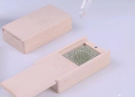 Aroma  Woods Box
