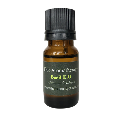 Basil Essential Oil 羅勒精油