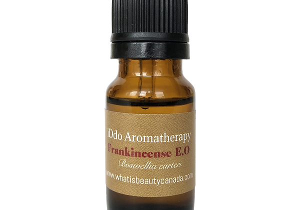 Frankincense essential oil 乳香精油