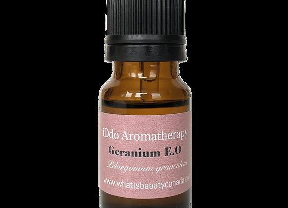 Geranium Essential Oil 天竺葵精油