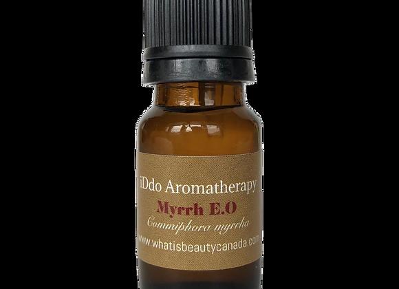 Myrrh Essential Oil 沒藥精油