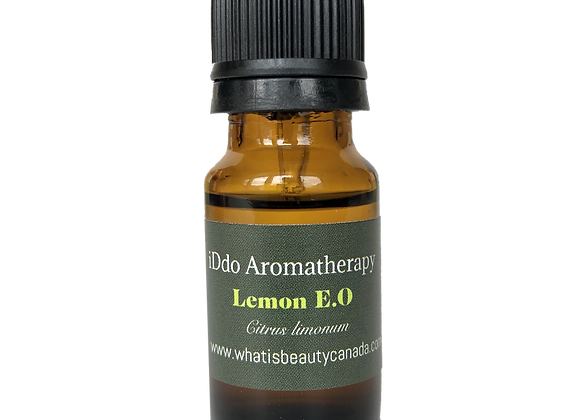 Lemon Essential oil 檸檬精油