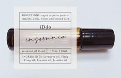 芳療滾珠 Aromatherapy Roll Up