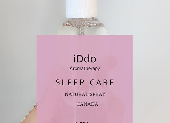iDdo天然香氛安眠噴霧SLEEP CARE