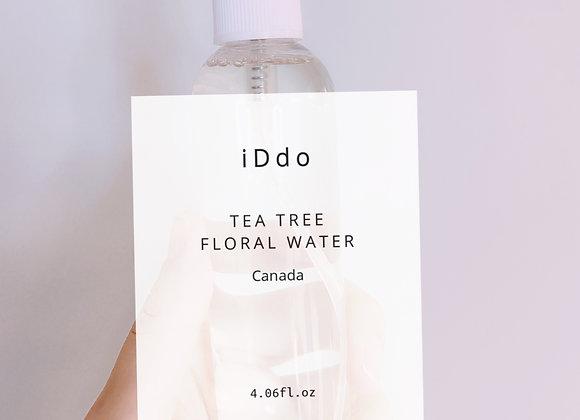 TEA TREE 茶樹純露