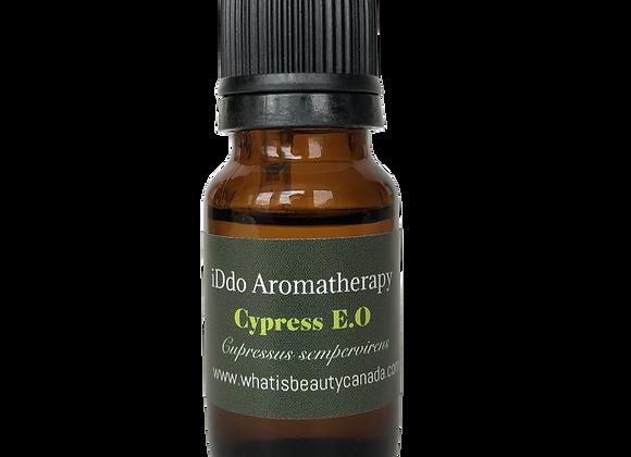 Cypress Essential Oil 絲柏精油