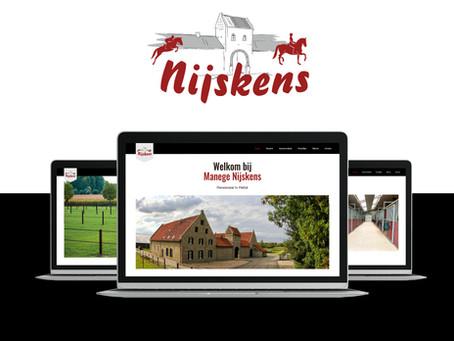 De Nieuwe Website is Live