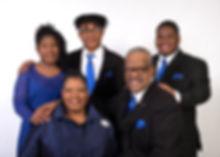 Smith Family white background profession
