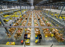 Slate: Is Amazon Good for the Online Marketplace?