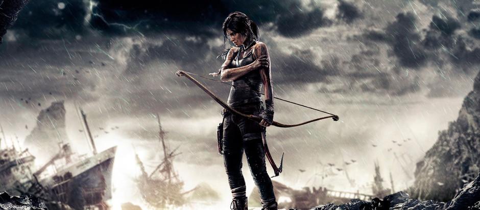 Tomb Raider | You're a Croft, Lara