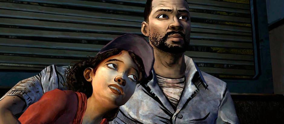 Telltale's The Walking Dead | Season 1 Review