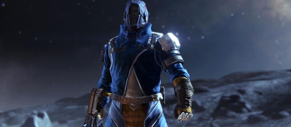 A New Universe; A New Venture | Destiny Review